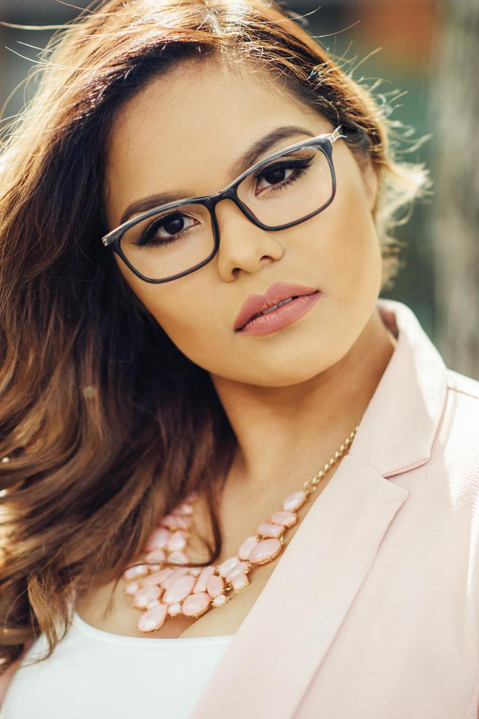 Looking for wide eye glasses for woman La Vida eyewear frames Latinx accesories Latio inspired glasses La frida frames La JLo frame glasses eye doctor optometrist eye exam sexy glasses for woman wide woman eye glasses eyeglasses big frames for woman men