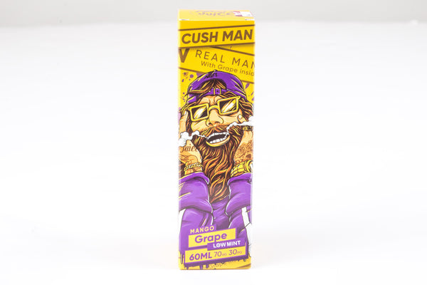 Grape - Cush Man
