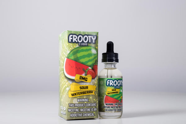 Sour Waterberry by FROOTY