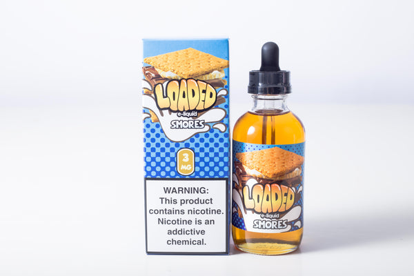 Loaded S'mores by Ruthless Vapor