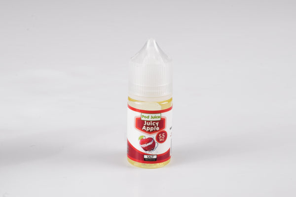 Mango Twist - Pod Juice