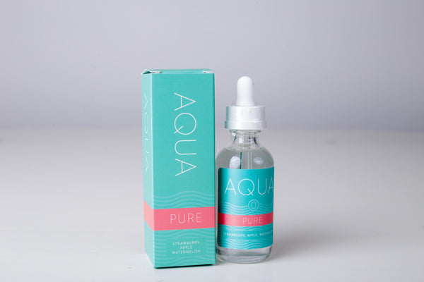 Pure on Ice by Aqua Ejuice