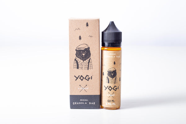 Original Granola By Yogi Eliquid