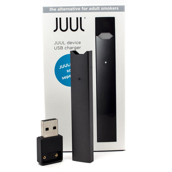 JUUL Device and Charger