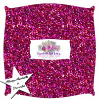 Endless Essentials: Kammieland Glitters - Traditional Magenta