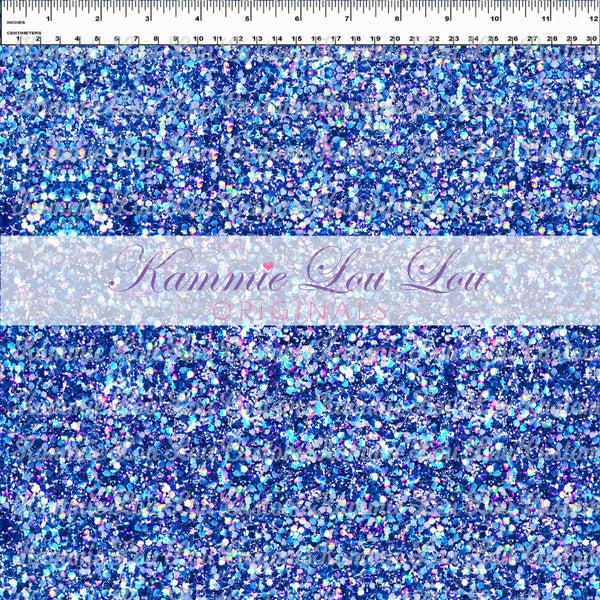 Endless Essentials: Kammieland Glitters - Starry Night