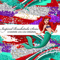 Endless Essentials Pre-Order: Kammieland Signature Strokes - Under the Sea