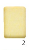 Heathered Solids - IN STOCK - HS1 - Soft Yellow
