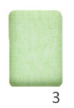 Heathered Solids - IN STOCK - HS2 - Pastel Green