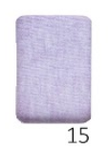 Heathered Solids - IN STOCK - HS4 - Soft Lilac