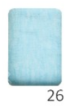 Heathered Solids - IN STOCK - HS7 - Pastel Aqua