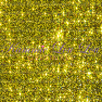 Always Available IN STOCK: GLITZ COLLECTION: Yellow