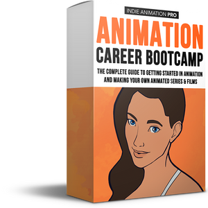 Animation Career Bootcamp