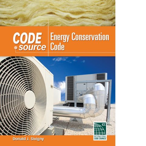 Code Source: 2009 International Energy Conservation Code