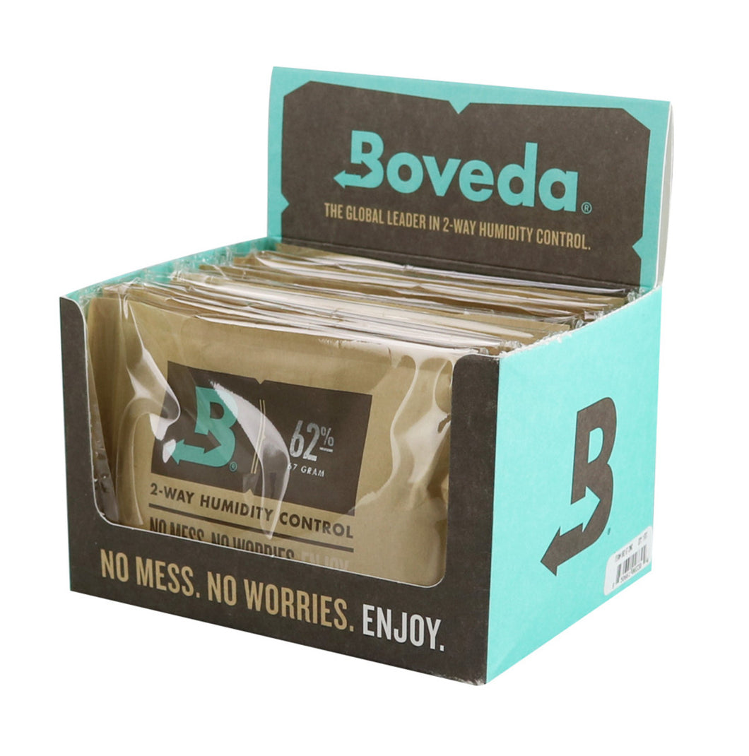 Boveda Humidity Control 62% 67g