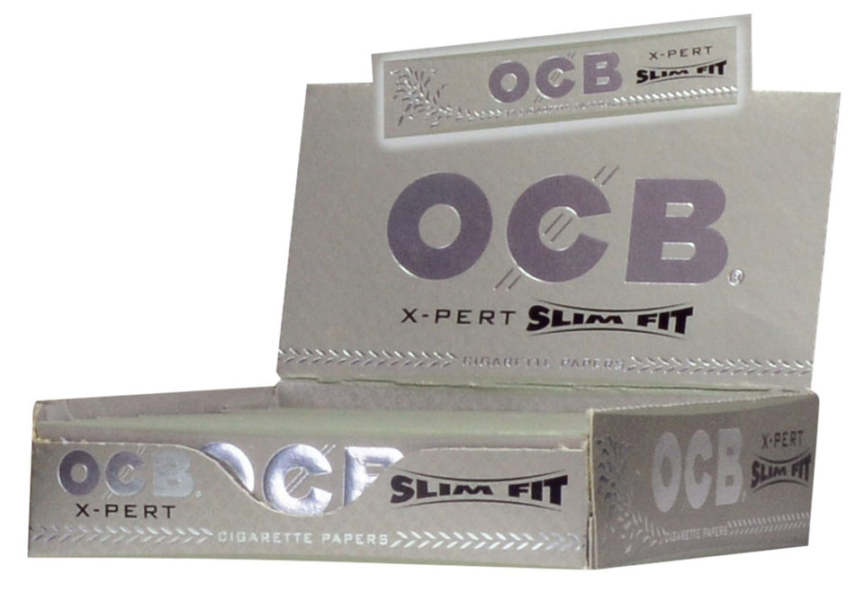 OCB Slim Fit X-pert