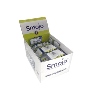 Smojo Permanent Steel Screen 3 pack