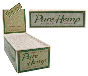 Pure Hemp Regular