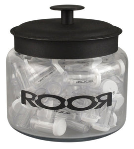 Roor Glass Tips