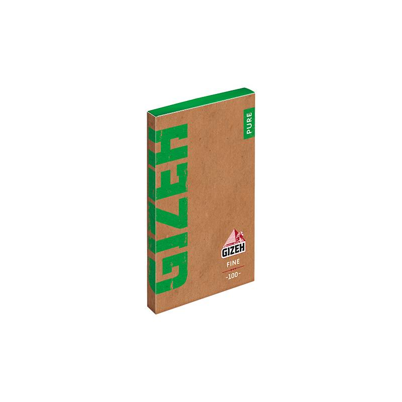 Gizeh Pure Fine Papers - Regular