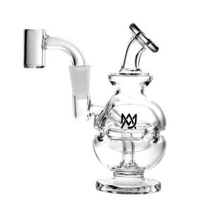 MJ Arsenal Royale Mini Rig - 10mm Female