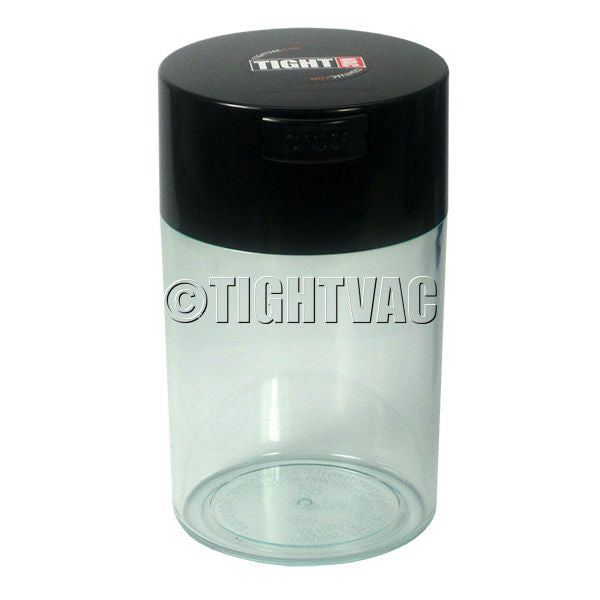 TightVac Medium - Clear / Black