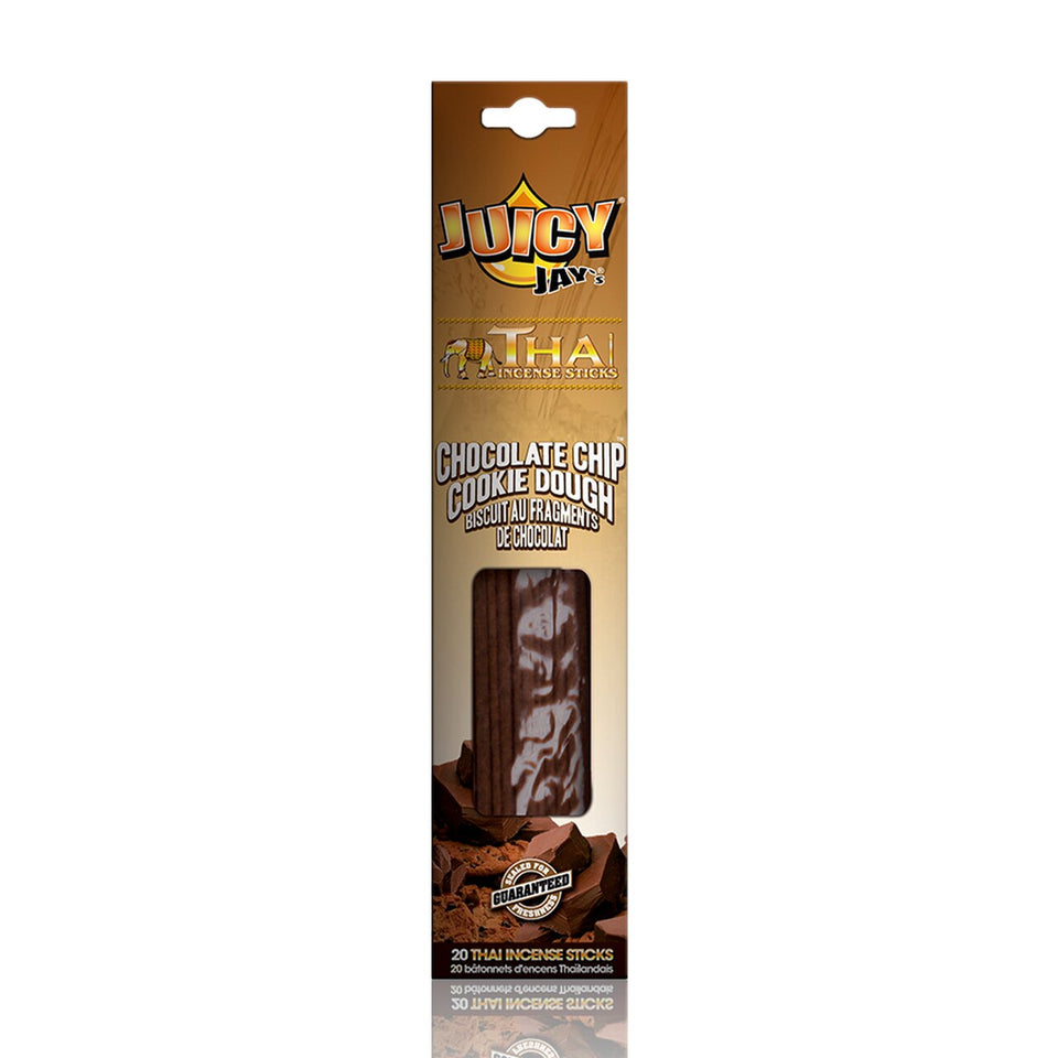 Juicy Jays Incense Chocolate Chip Cookie Dough