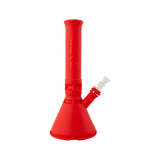 Eyce Beaker Silicone Water Pipe 12""