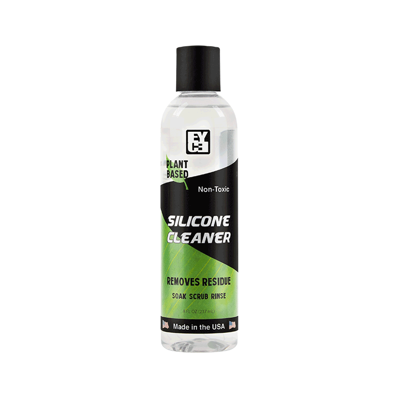 Eyce Cleaner 8fl oz Bottle