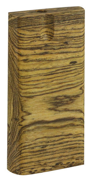 Entwood Dugout Large 4""