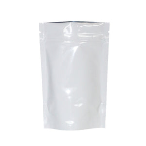 Mylar Bag Vista White