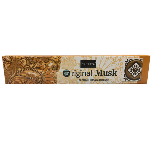 Nandita Original Musk Incense