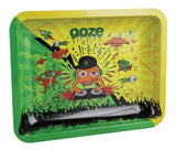 "Ooze Rolling Tray - DJ Loud / 7""x5"" / Small"
