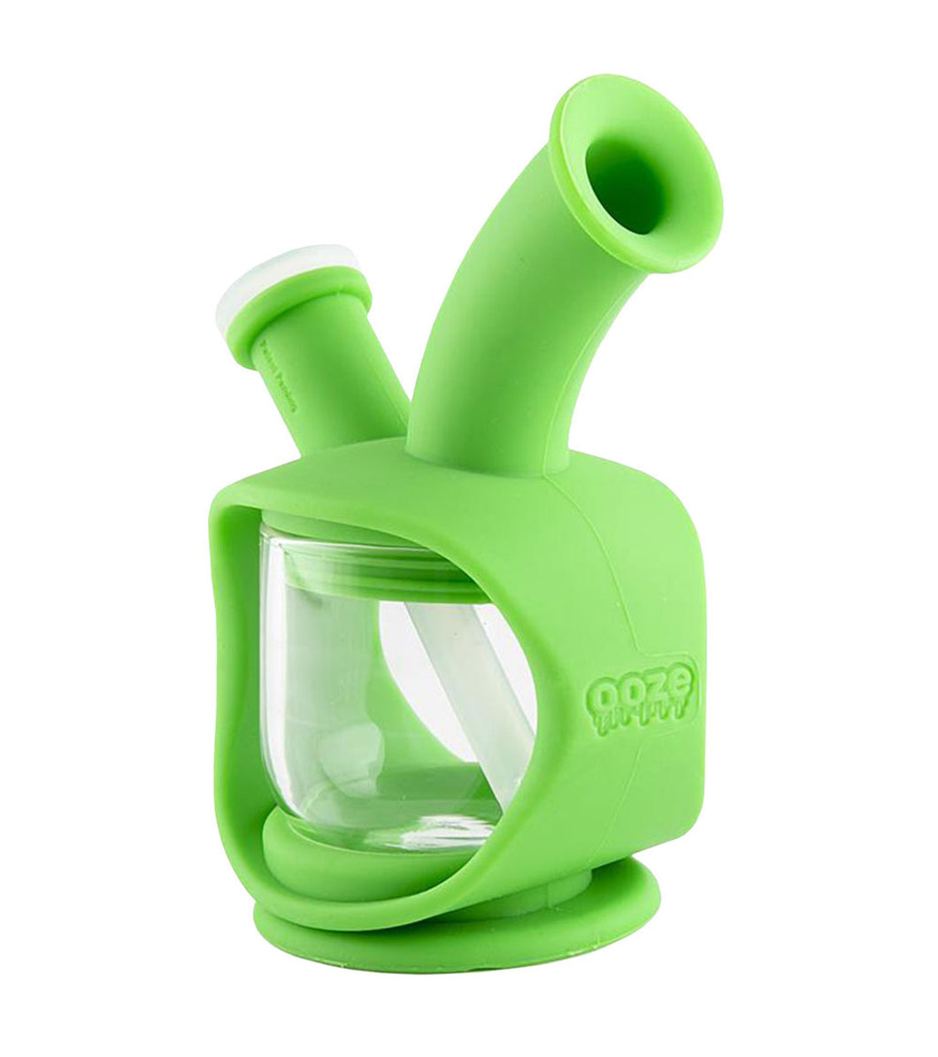 Ooze Silicone Kettle Waterpipe - 6.25