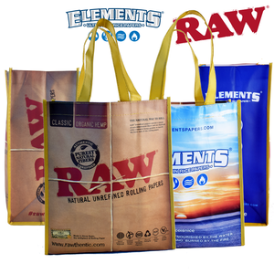Rolling Supreme Reuasable Bags