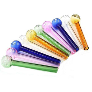 Coloured Bubble Pipe