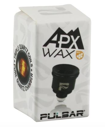 Apx Wax Triple Quartz Replacement Coil