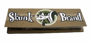 Skunk Brand Papers 1.0 - Unflavoured