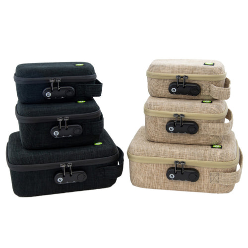 Stashlogix Silverton Lockable Stash Case