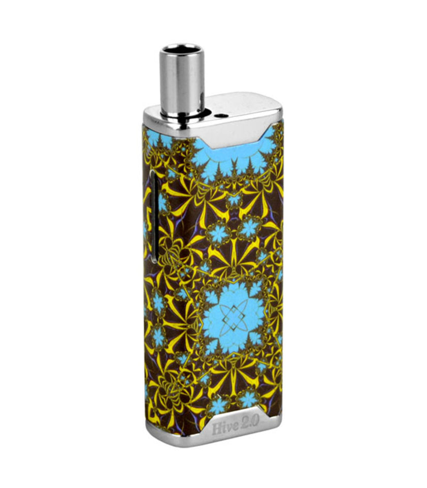 Yocan Hive 2.0 Wax/Oil Vape - Limited Edition