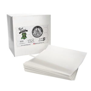 3x5 35lb Ultra Silicone Lined Parchment Paper