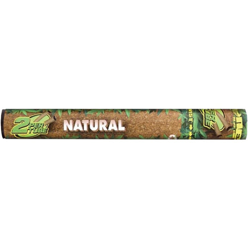Cyclones Hemp Wraps 2x – Natural