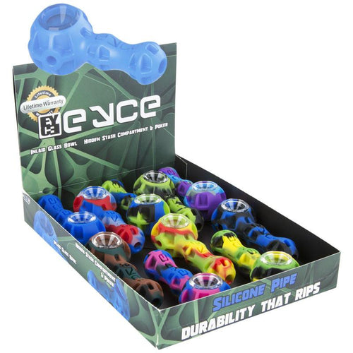 Eyce Silicone Pipe