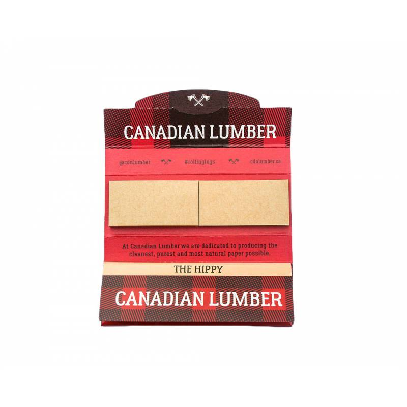 Canadian Lumber The Hippy  - 1 ¼