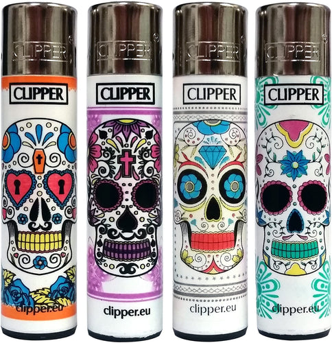 Sugar Skull Clipper