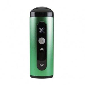 Exxus Mini Dry Herb Vaporizer Green