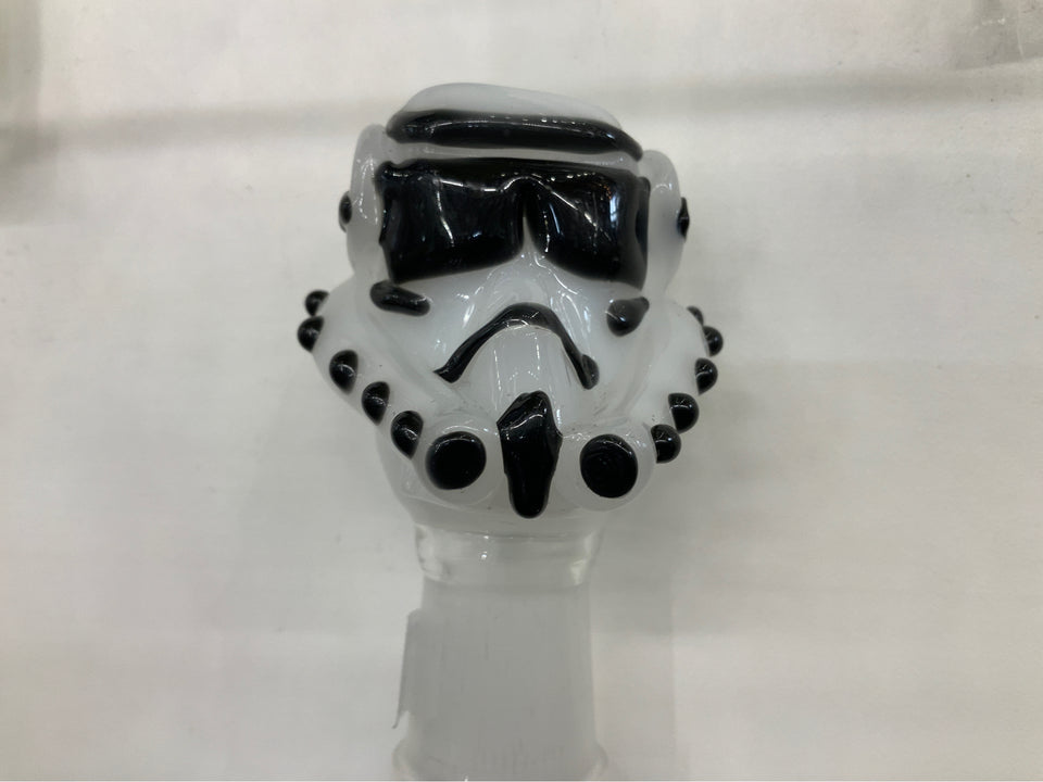 Storm Trooper 18mm Dome
