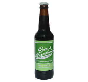 Ozark Mountain Root Beer