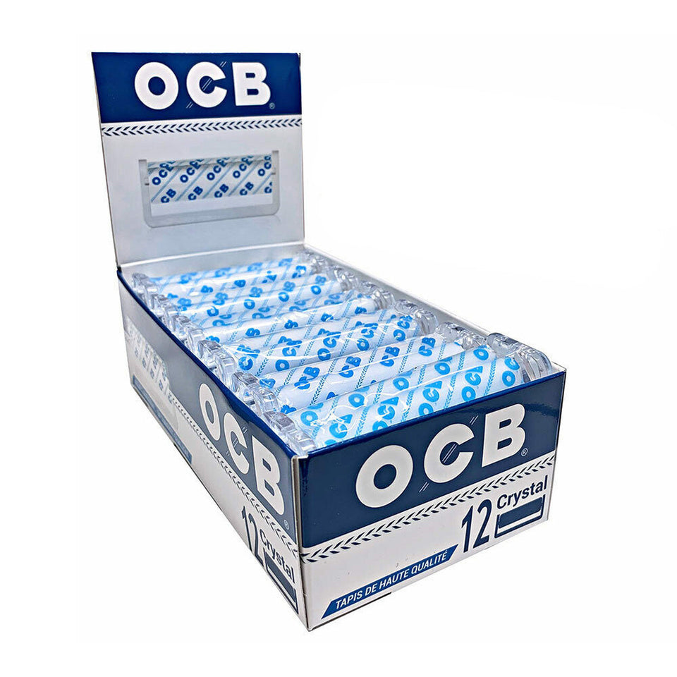 OCB Crystal Conical King Size Roller