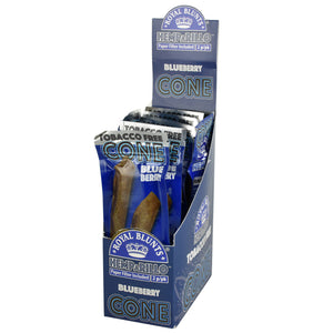 Royal Blunts Cone Blueberry